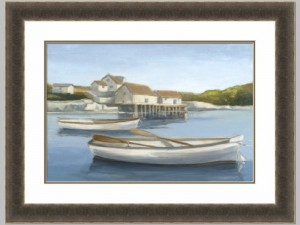 55558z Tranquil Waters 1 26x34 90.00