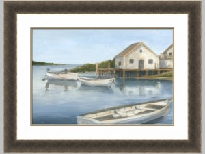 55559z Tranquil Waters 2 26x34 90.00