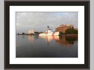 Coast Guard,Wilmington 26x30 Price Code D