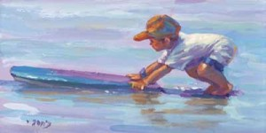 DP-135851-1224 Raad Little Surfer