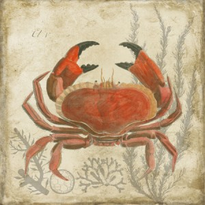 Haddads Red Crab 44x44