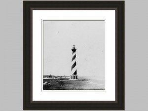 Hatteras Light Brumley 24x30
