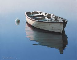 LONELY BOAT , LU