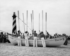 Outer Banks History Collection 12