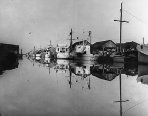 Outer Banks History Collection 20