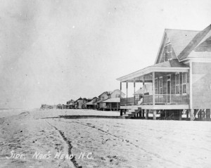 Outer Banks History Collection 27
