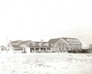 Outer Banks History Collection 30 Nags Head Inn
