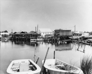 Outer Banks History Collection 9