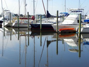 Southport Reflections