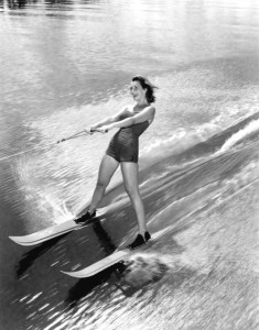 Vintage Chris-Craft and Water Skiing 15