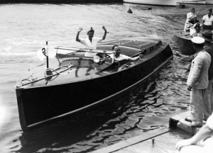 Vintage Chris-Craft and Water Skiing 23