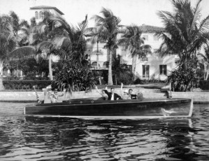 Vintage Chris-Craft and Water Skiing 31