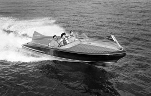 Vintage Chris-Craft and Water Skiing 42