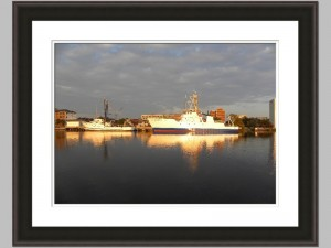 Wilmington Research Boat 26x30 Price Code D